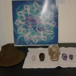 Crystal Skull Children and Photo