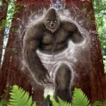 The Sasquatch People, book by Kewaunee Lapseritis shared by the crystal skull explorers