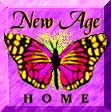 New Age Home Page
