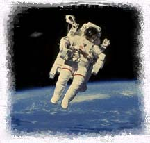ahve astronauts seen ufos - photo #10